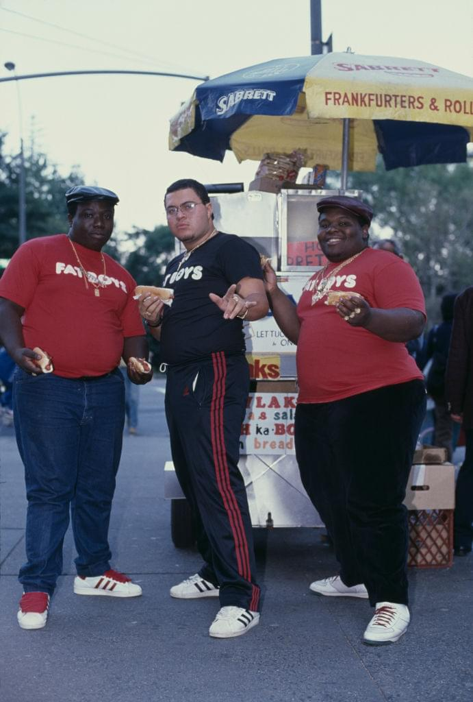 Prince Markie Dee Of The Fat Boys Passes Away One Day Before 53rd Birthday