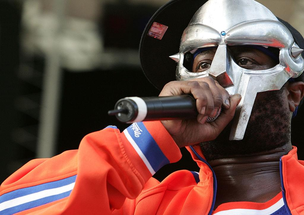 Petition Launched To Rename New York Street After The Late MF DOOM