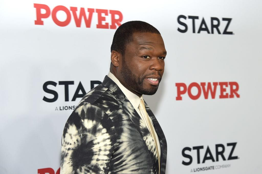 50 Cent Says Jeezy Particiapted In 'Verzuz' Battle Out Of Desperation To Sell New Music