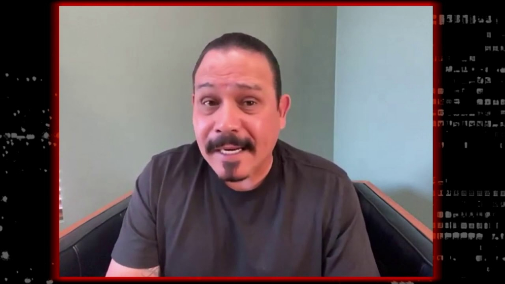 Emilio Rivera Speaks On Sobriety Journey Inspiring His Fans & What To Expect From 'Mayans M.C.' Show