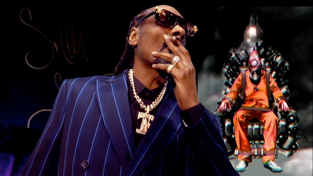 "Snoop Dogg Celebrates Launch Of INDOGGO Gin Brand With New ""C.E.O."" Visual"