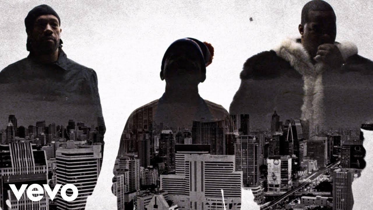 "Phife Dawg, Busta Rhymes, & Redman Share ""Nutshell Pt. 2"" Visual On 5th Anniversary Of Phife's Passing"