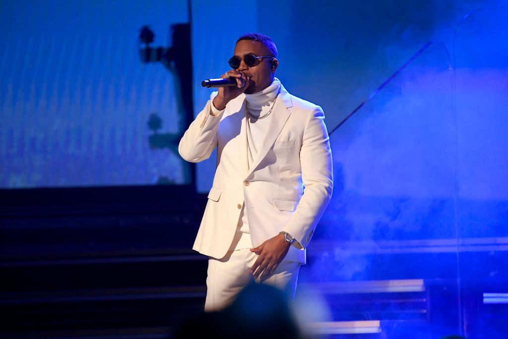 Nas' Debut Album 'Illmatic' Inducted Into Library Of Congress