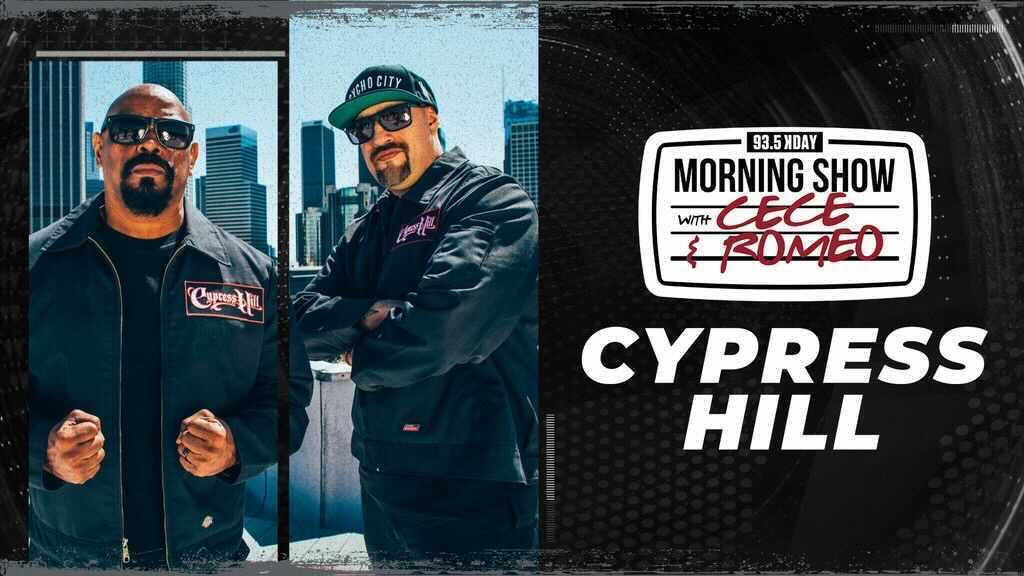 Cypress Hill Name Ice-T, Flavor Flav, EPMD As Top Influences & Talk Debut Album 30th Anniversary