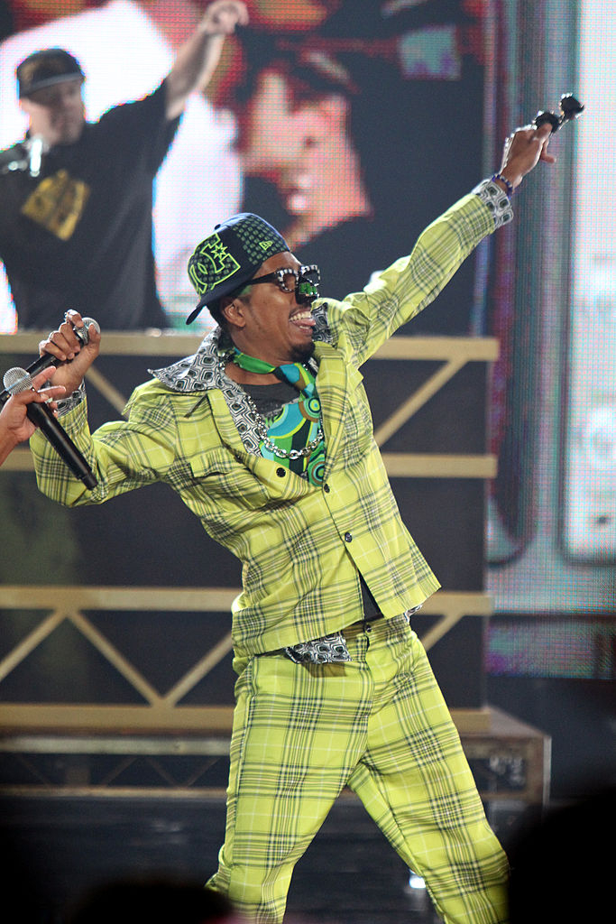 Shock G's Manager Confirms Funeral Plans Set For This Weekend
