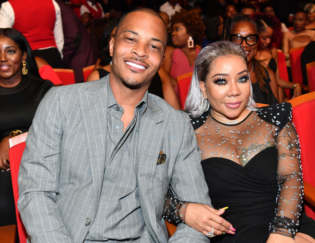 LAPD Reportedly Investigating T.I. & Tiny After Unnamed Woman Accuses Couple Of Sexual Assault