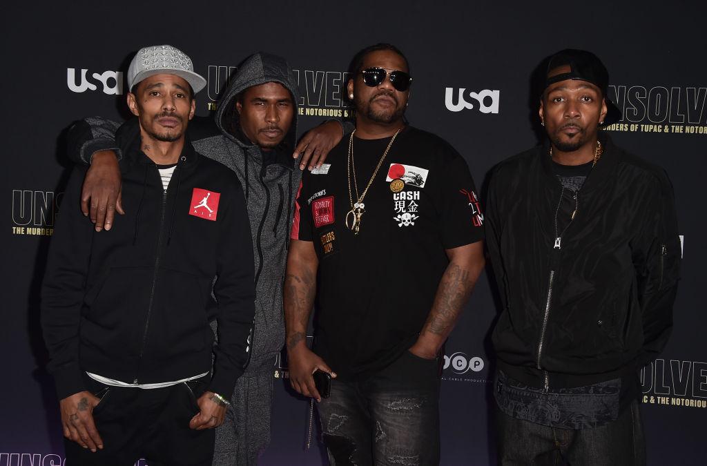 Bone Thugs-N-Harmony's Flesh-N-Bone Calls For Migos Collab To End Feud