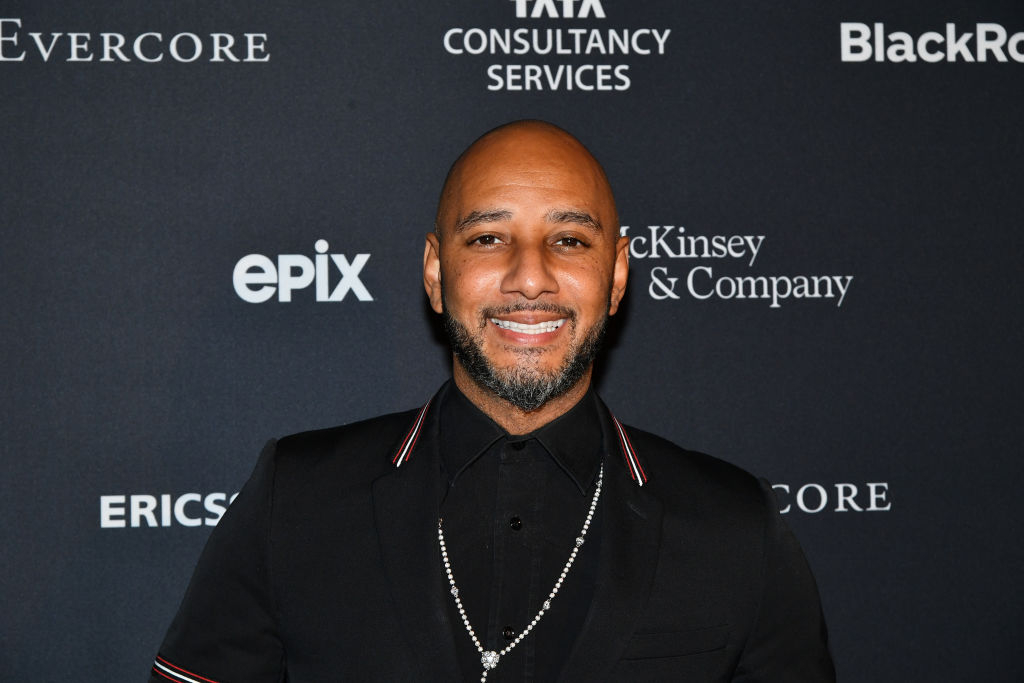 Swizz Beatz Says DMX Wanted Fans To Learn From His Mistakes + Recorded 'Exodus' At Snoop's Studio