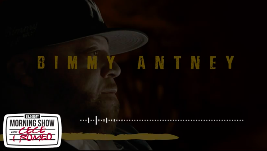 Hip Hop Uncovered's Bimmy Antney Reflects On Losing DMX & Black Rob + Advice From Russell Simmons