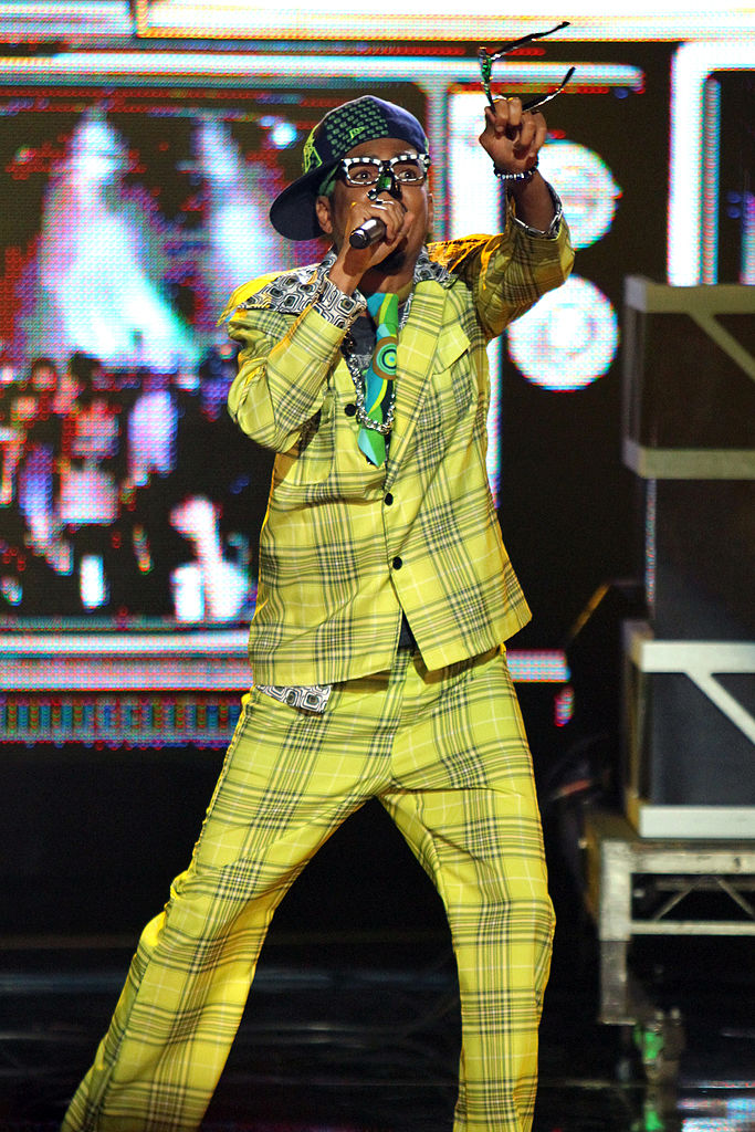 Digital Underground's Shock G's Cause Of Death Revealed By Medical Examiner