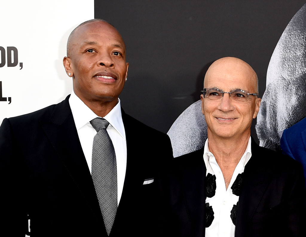 L.A. Board Of Education Approves New High School Backed By Dr Dre & Jimmy Iovine