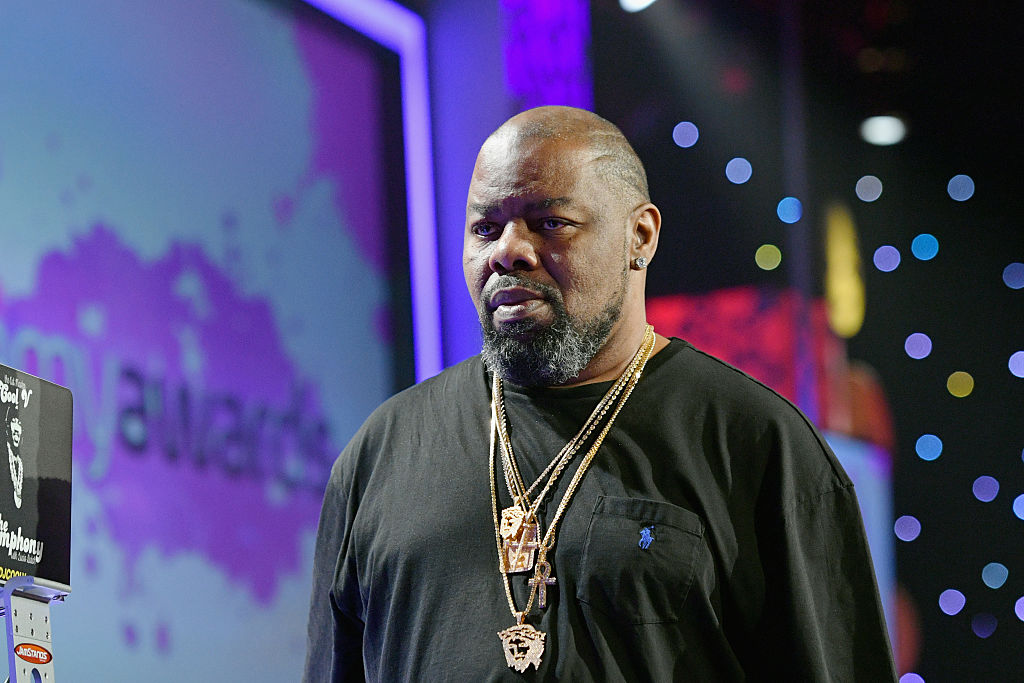 Biz Markie's Family Issues Statement Denouncing False Reports Of His Passing