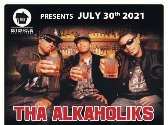 Tha Alkaholics