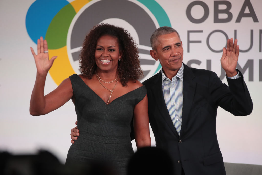 The Obamas Sent Biz Markie's Widow Touching Letter Remembering The Late Icon