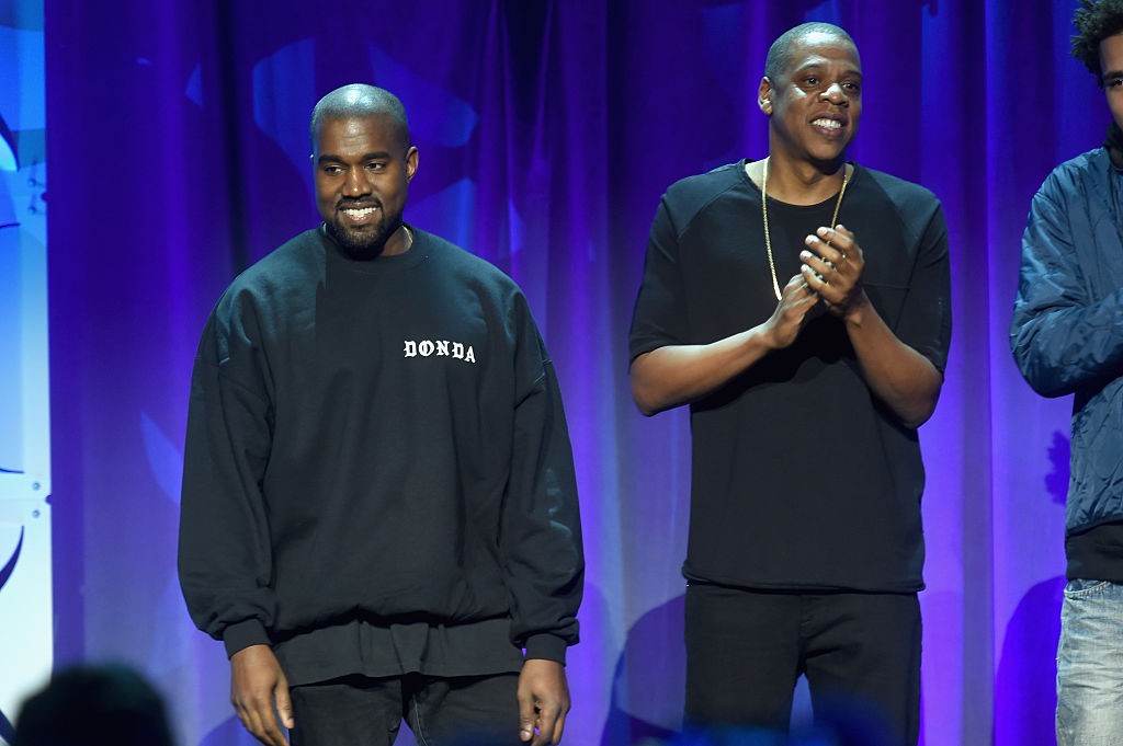 Kanye West & Jay Z's 'Watch The Throne 2' Reportedly Dropping End Of 2021