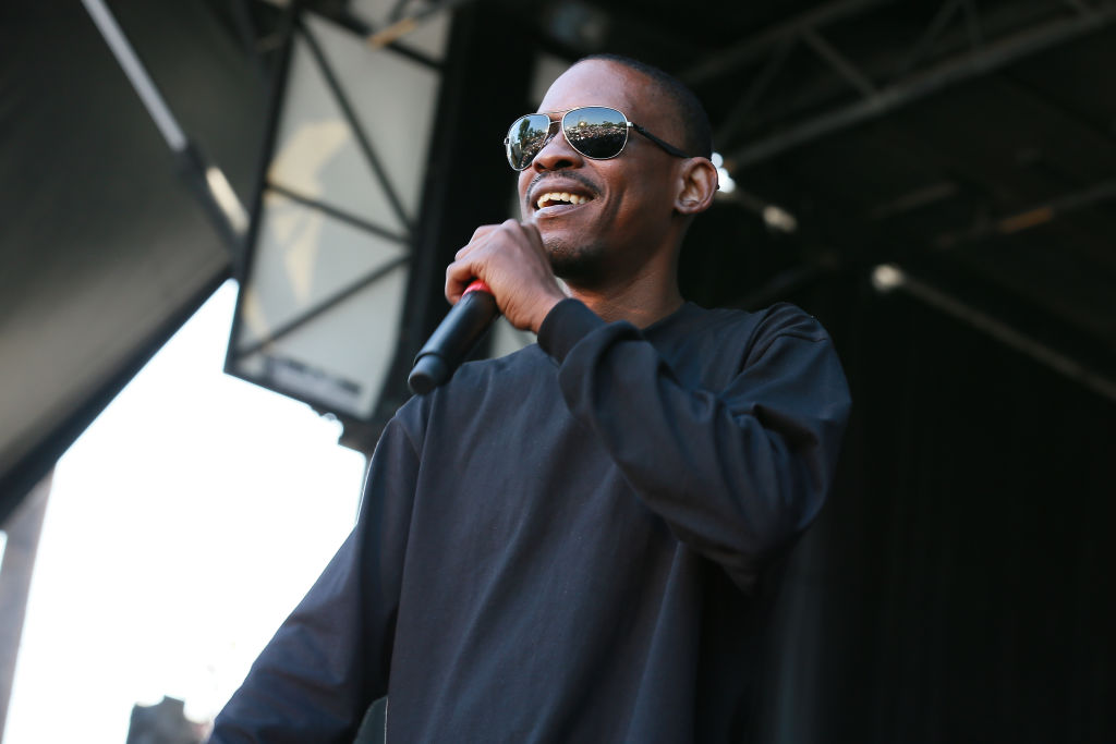 Kurupt Praises Snoop Dogg & Says Snoop Inspired Him To Pursue His Own Reality TV Show