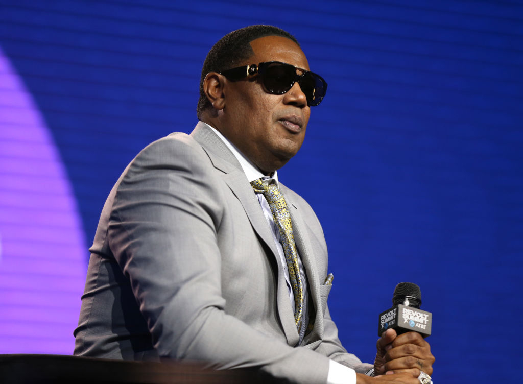 Master P Sending Relief To New Orleans With Help Of His Water Company In Wake Of Hurricane Ida