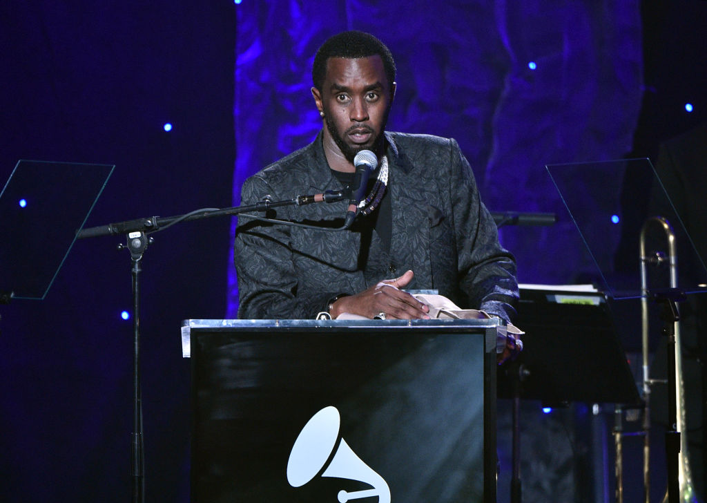 Diddy Says Jermaine Dupri Doesn't Have Enough Hits For Verzuz Battle, Will Only Go Against Dr. Dre