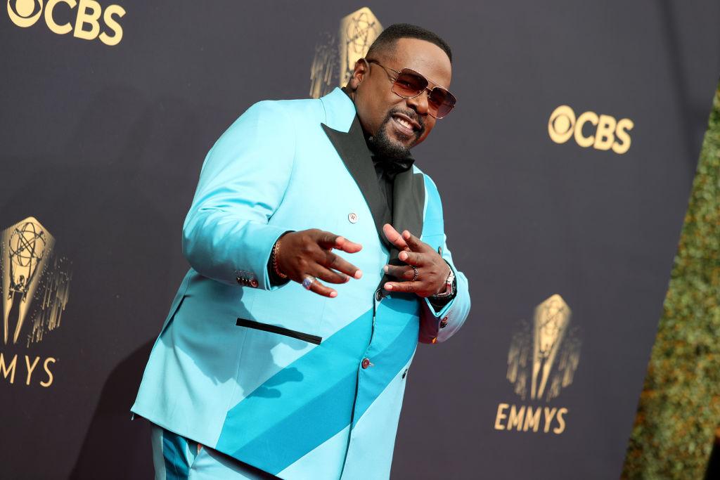 LL Cool J, Cedric The Entertainer, Rita Wilson Perform Emmys Biz Markie Tribute