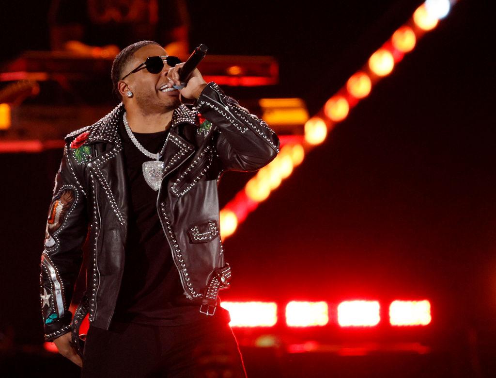 "Nelly Set To Receive ""I Am Hip-Hop"" Awards At BET's Hip Hop Awards"