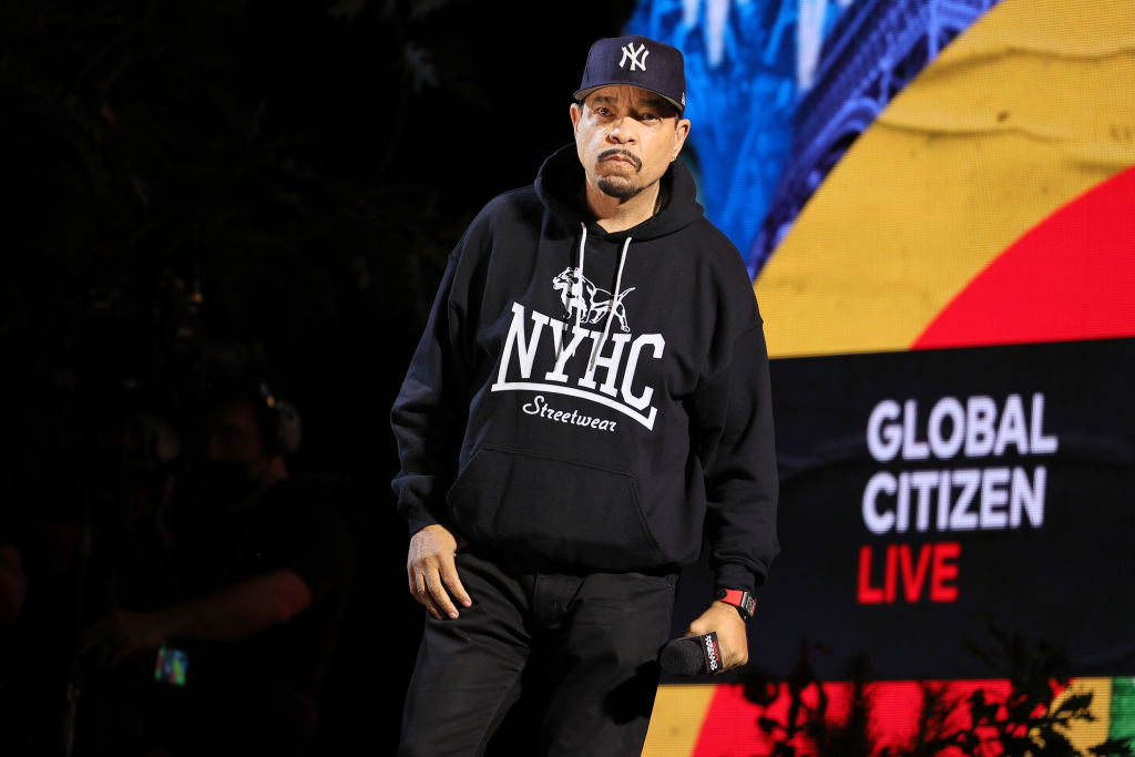 Ice-T Reminds Everyone Dr. Dre Credits Him With Starting Gangsta Rap In Throwback Interview