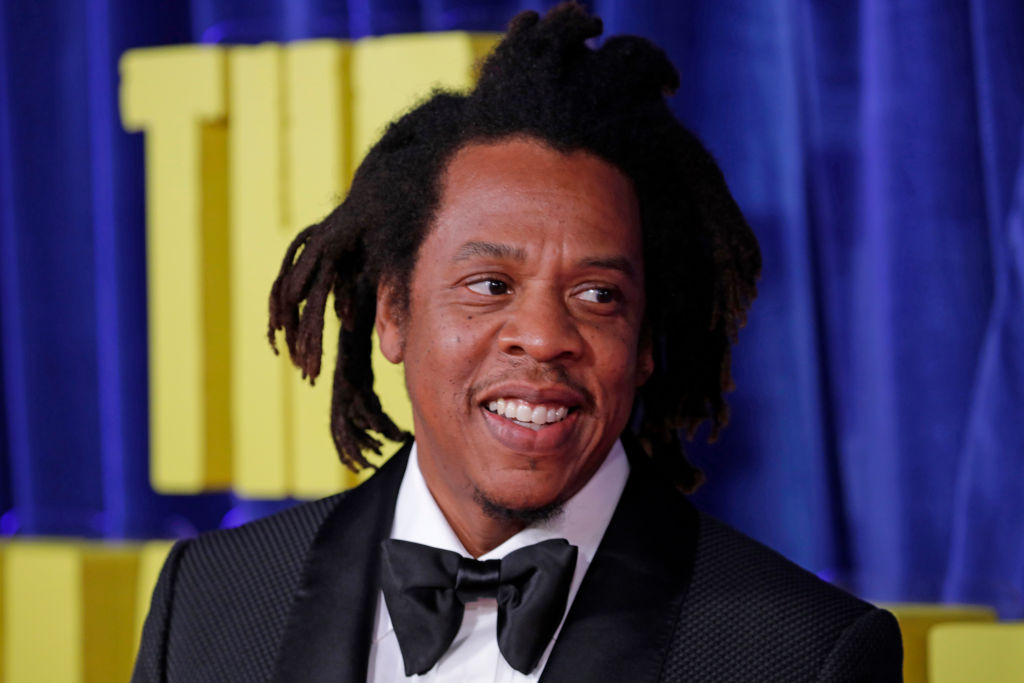 Jay-Z Expresses Importance Of Black Representation With New Western Film 'The Harder They Fall'