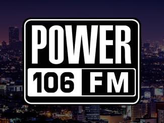 On Air: Power 106