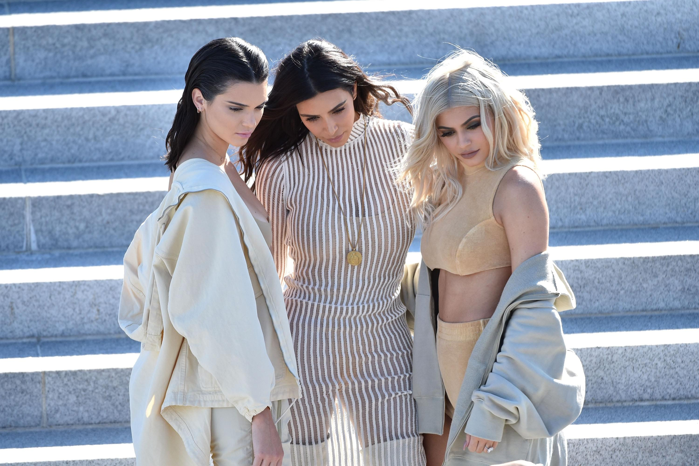 The Kardashians Renewed Their TV Show For $150 Million!