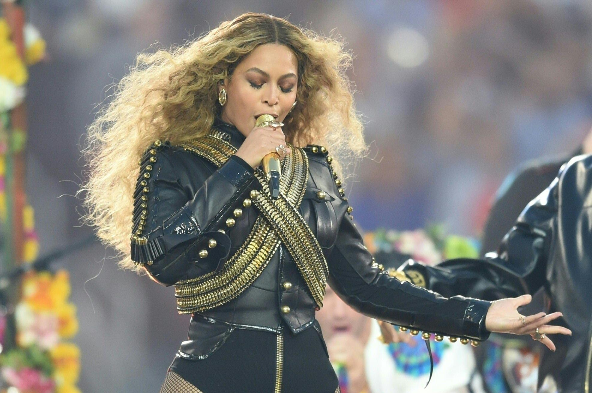 Beyonce Breaks Spotify Records