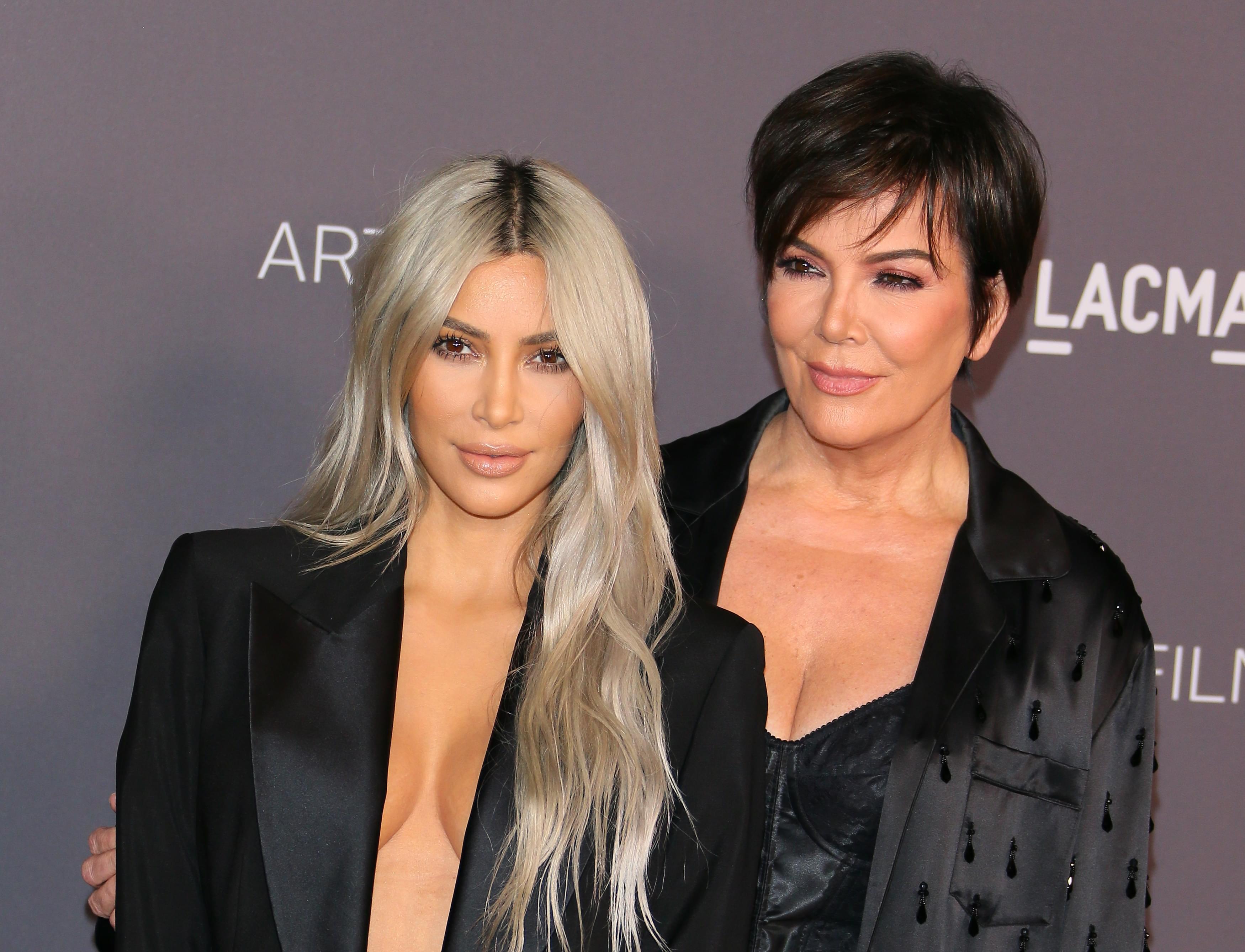 Kardashians Take Over Family Feud