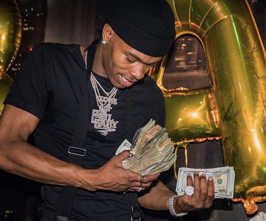 "Lil Baby Unleashes ""Harder Than Ever"" Album [LISTEN]"