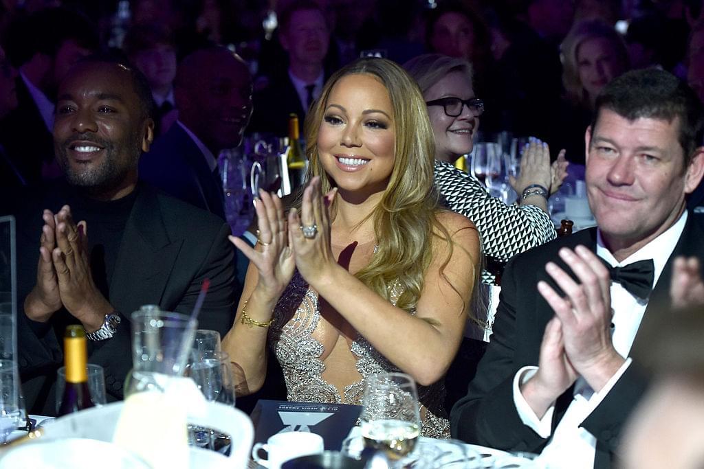 Mariah Carey Sells Her 10 Million Dollar Engagement Ring