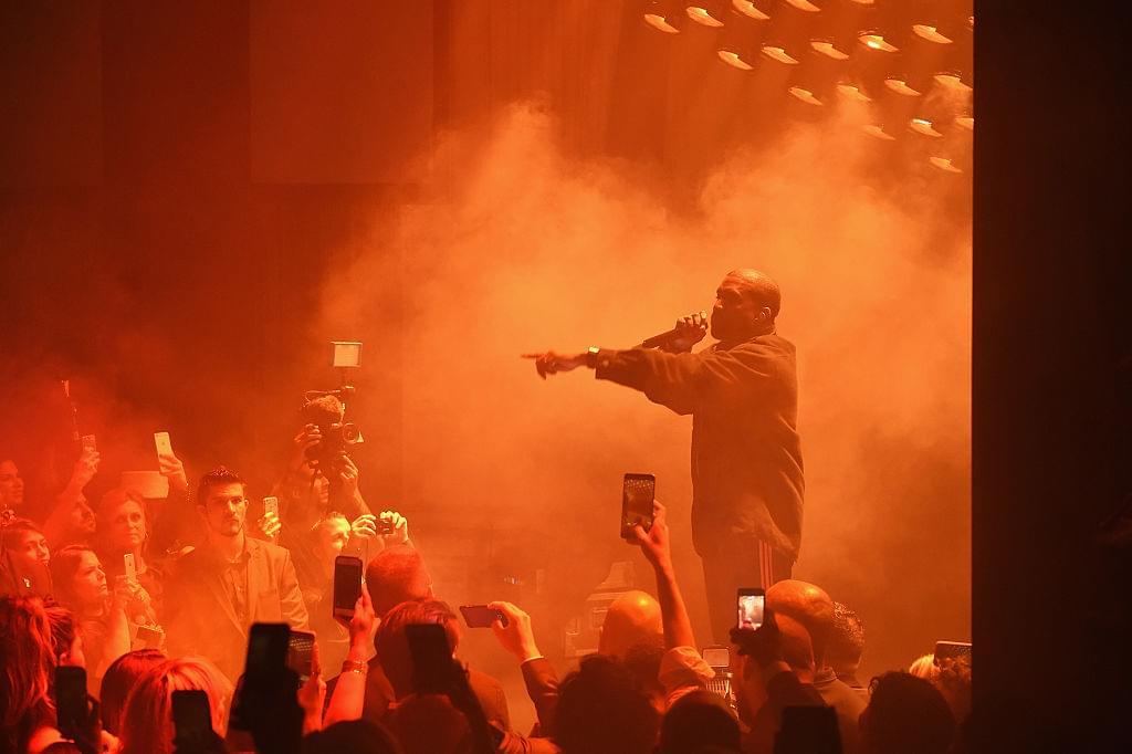 Kanye West Drops His New Album 'YE' [STREAM]
