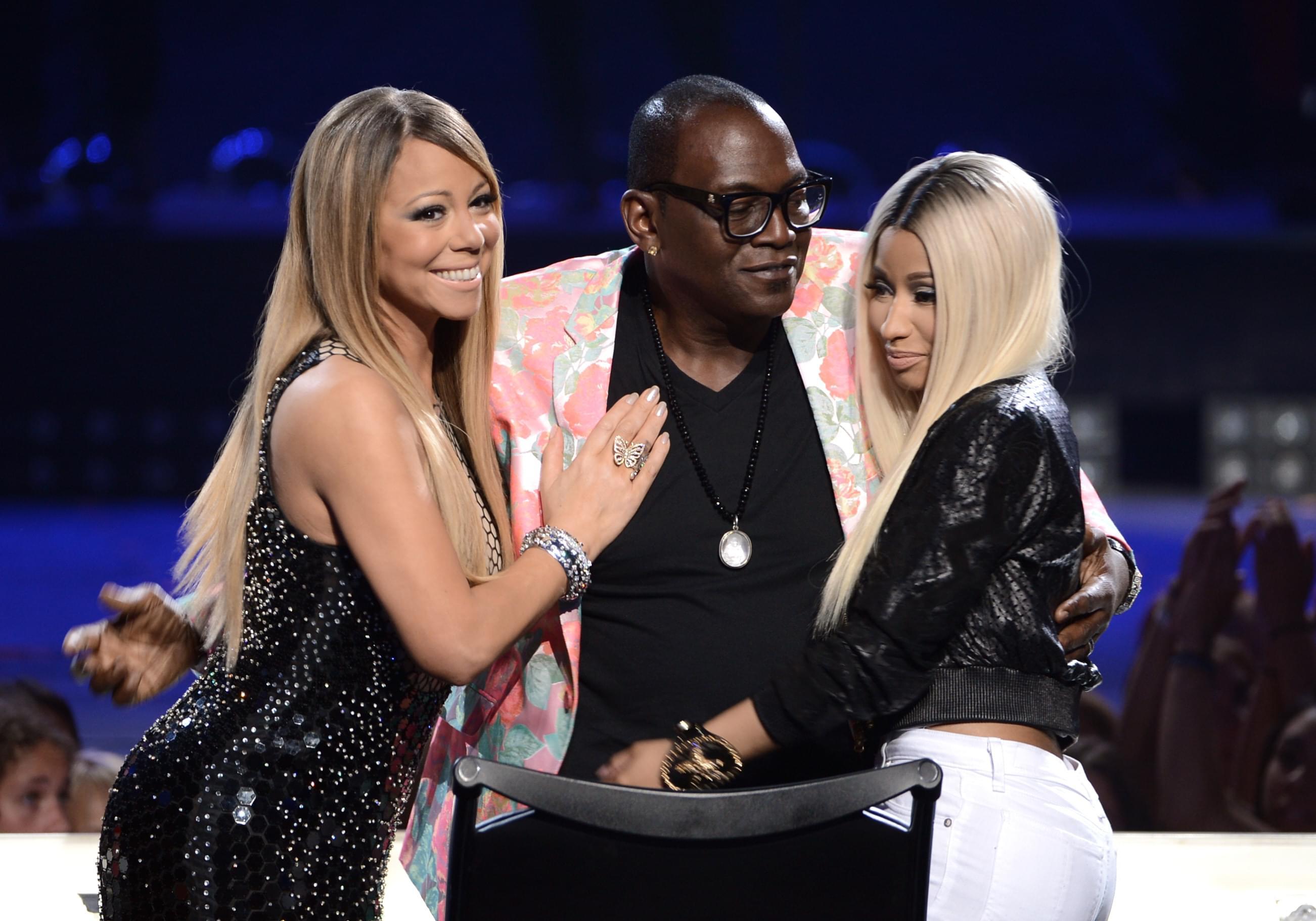 Mariah Carey Recalls Bad Memories From American Idol
