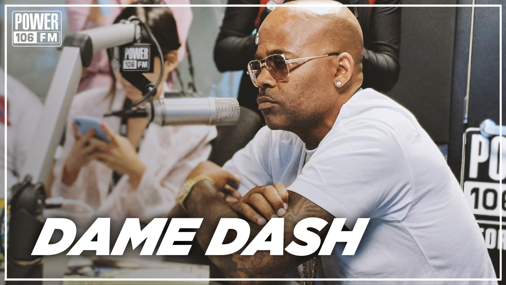 """Dame Dash Says """"Lee Daniels Robs From the Culture to Make Money"""" [WATCH]"""