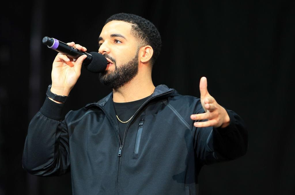 Drake Breaks Michael Jackon & The Beatles Billboard Records + Link Up TV Freestyle [WATCH]