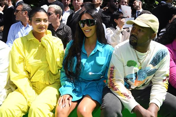 "Kanye West Would ""Smash"" All The Kardashians In ""XTCY"" [LISTEN]"