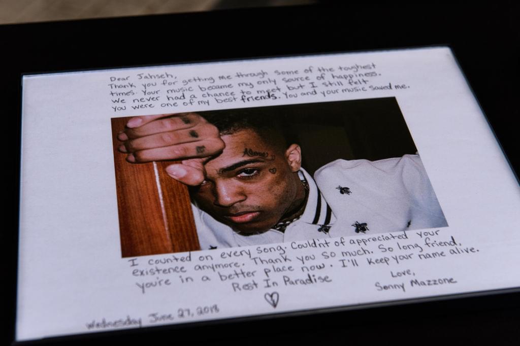 XXXTENTACION's Sister Reveals She Believes His Murder Was An Inside Job