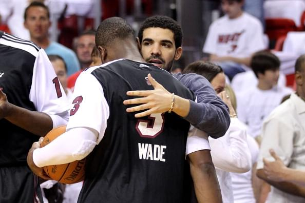 """Drake And LeBron Talk Retirement + MORE On HBO's """"The Shop"""""""