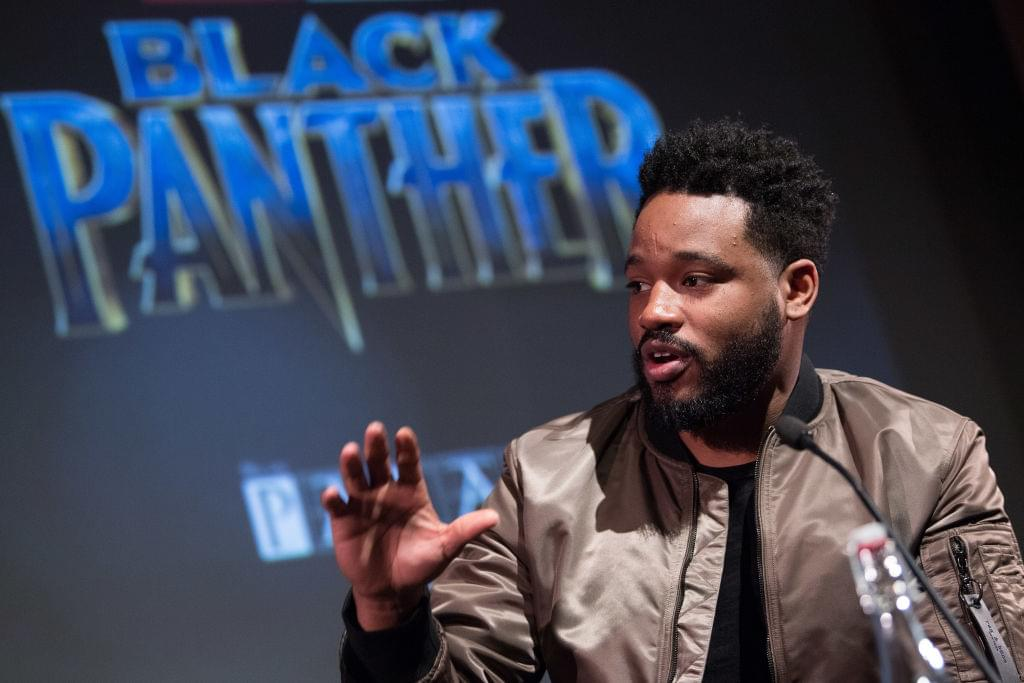 OH It's Official OFFICIAL—Ryan Coogler Back To Direct Black Panther 2