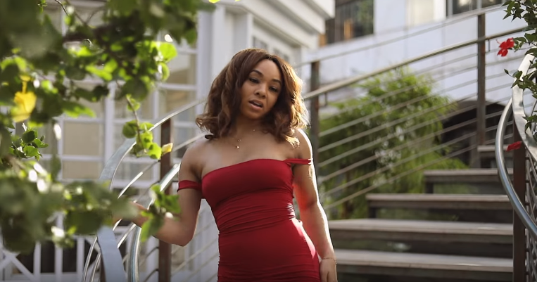 """OPM's Aysha Monet Is """"Too Pretty"""" In New Visual [WATCH]"""
