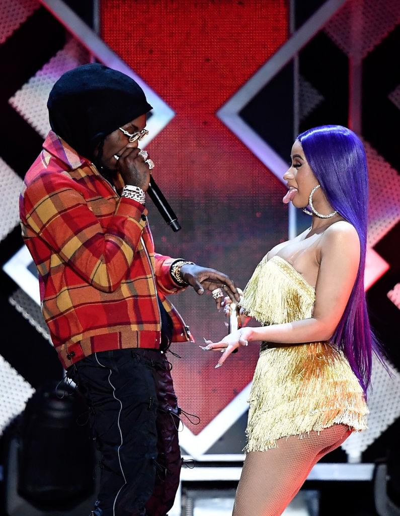 The Cardi & Offset Breakup—Was He Cheating With Cuban Doll?!