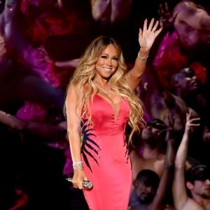 Mariah Carey's Classic Christmas Song Broke Spotify Record!