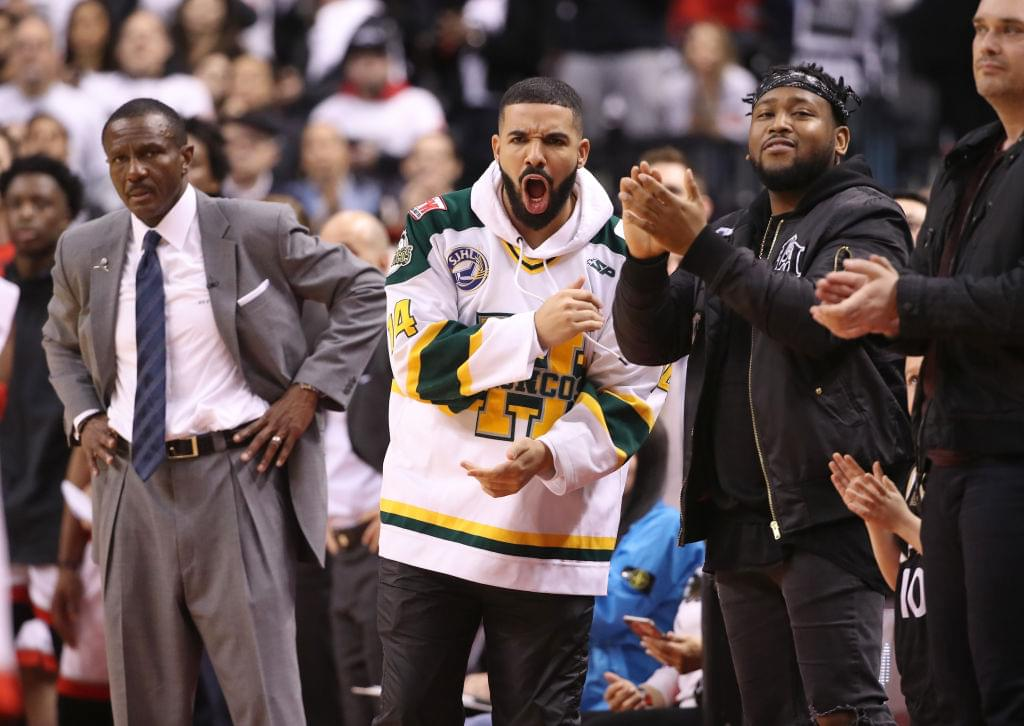 The Drake Curse—Clemson Is Clowning Him Now