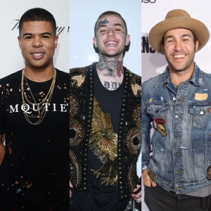 """[STREAM] Lil Peep, ILoveMakonnen & Fall Out Boy Track """"I've Been Waiting"""""""