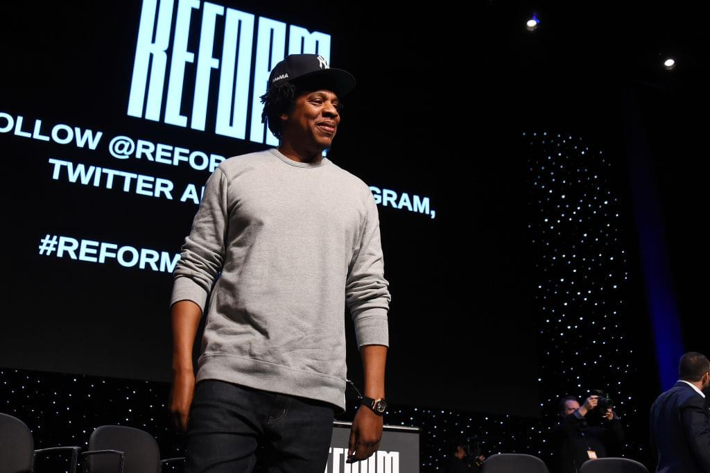 Is Jay-Z The Superman Of Hip-Hop? He's Rescuing Your Fav Rappers On The LOW