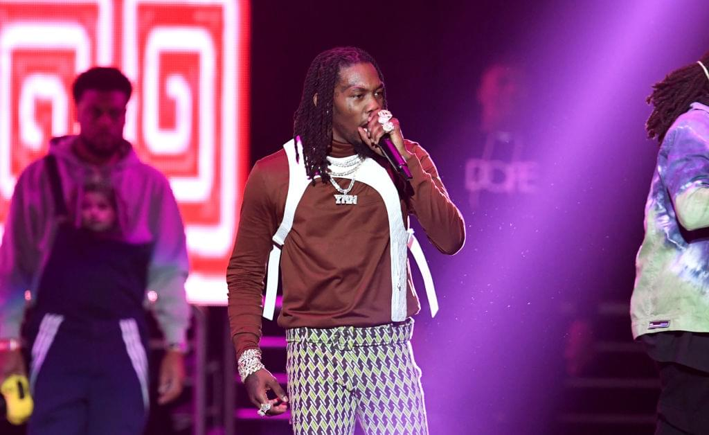 Offset Drops First Single + Visual from his Debut Album [WATCH]