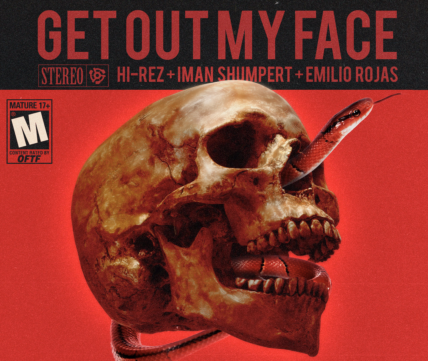 "Iman Shumpert Drops ""Get Out My Face"" ft. Emilio Rojas & Hi-Rez [LISTEN]"