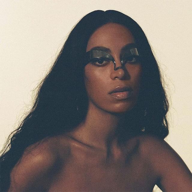 """Solange Comes Through with New Music """"When I Get Home"""" [STREAM]"""