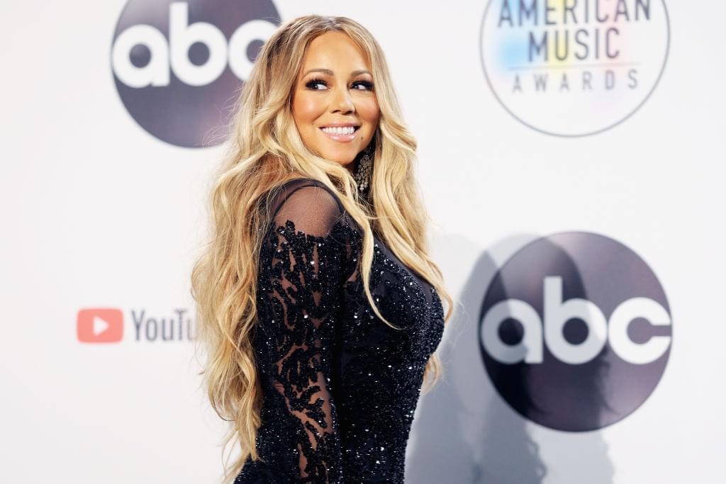 """Mariah Carey Releases Visual for """"A No No"""" [WATCH]"""